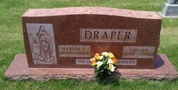 Marvin Draper