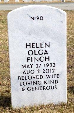 Helen Finch