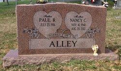 Nancy Carol <i>Sloas</i> Alley