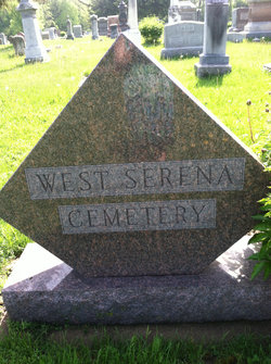 Serena Cemetery