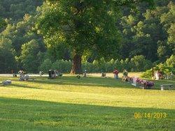 Boone Furnace Cemetery