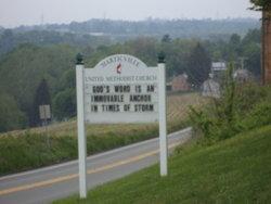 Marticville United Methodist Cemetery