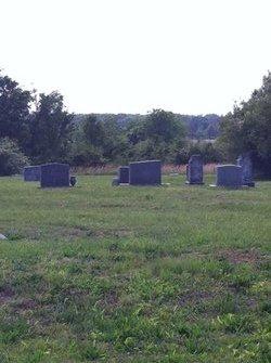 Union Hill Church Cemetery