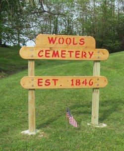 Wools Cemetery