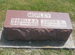 Lucius K Morley