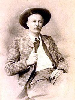 Henry Andrew Heck Thomas