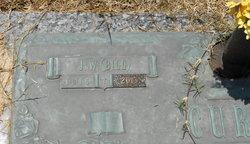 Jasper Willard Bill Curry