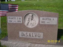 Martha Ann <i>Paone</i> DeSalvo