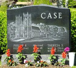 Theresa S <i>Dionne</i> Case