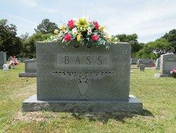 Nannie Faye <i>Castelloe</i> Bass
