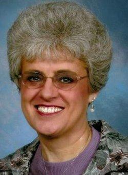 Brenda Elaine Wright