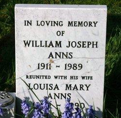 William Joseph Anns