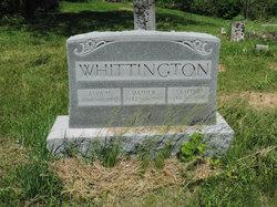 Evaline <i>Riffle</i> Whittington