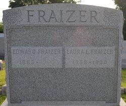 Laura Eva <i>Allen</i> Fraizer