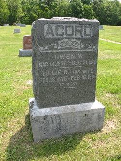 Owen Accord