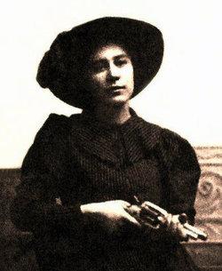 Rose Ella Rose of the Cimarron <i>Dunn (Noble)</i> Fleming