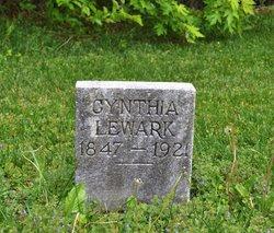 Cynthia <i>Hudson</i> Lewark