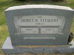 James R. Stewart, Jr