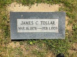 James C. Tollar