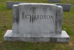 Anna <i>Richardson</i> Blocksom