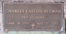 Charles Easton Beeman