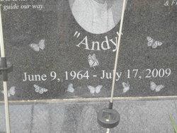 Andrea Marie Andy <i>Johnson</i> Davis