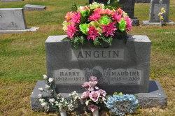 Lucy Maudine <i>Collins</i> Anglin