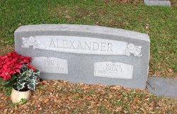 Nolan L Alexander