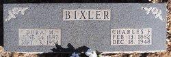 Dora M. Bixler