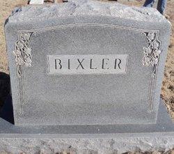Clara M. Bixler