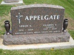Leroy S. Appelgate