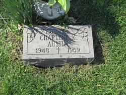 Charlene Kay Austin