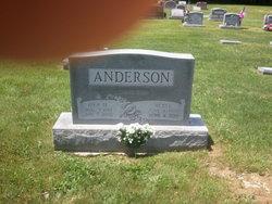 Beryl <i>Gilpin</i> Anderson