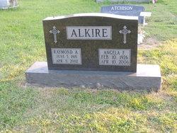 Raymond Alouissus Alkire, Jr