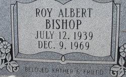 Roy Albert Bishop