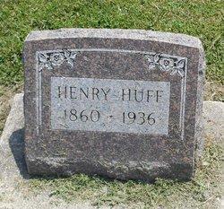 Henry V. Huff