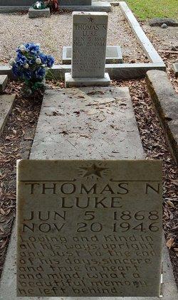 Thomas Needham Luke