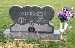 Karen M <i>Kline</i> Volkmer