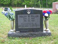 Roger Mossman Miller