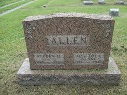 May Tola Allen