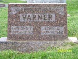 Raymond C Varner