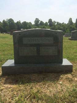 Phoebe E. Johnson