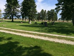 Pleasant Township Cemetery