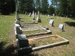 Blocker Cemetery