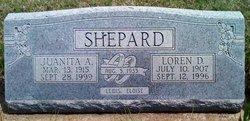 Loren D. Shepard