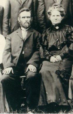 Mary Ellen <i>Loar</i> Davis