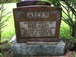Alexander Clarke Allen