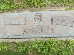 Lynn Ray Amsley