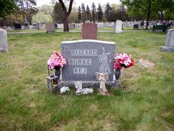 Irma R <i>Burke</i> Blizard