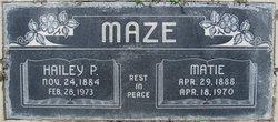 Hailey Powell Maze